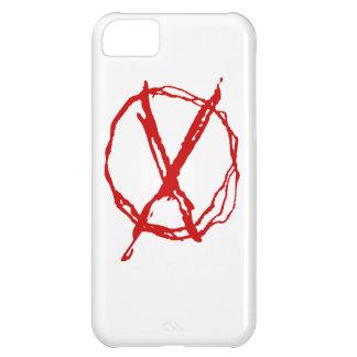 Operator Symbol iPhone 5C Cover