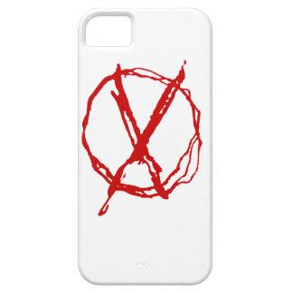 Operator Symbol iPhone SE/5/5s Case