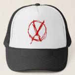 Operator Symbol Trucker Hat