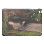 Ophelia by John Everett Millais iPad Mini Cover