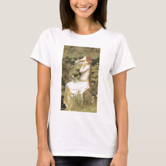 Ophelia by Waterhouse T-Shirt