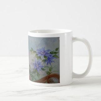 'Ophelia' creation Basic White Mug