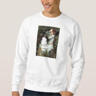 Ophelia - Japanese Chin 2 Sweatshirt