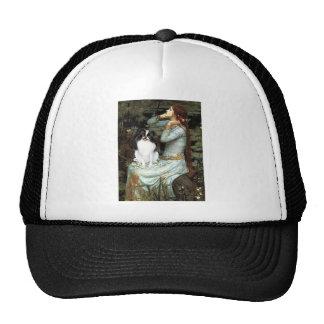 Ophelia - Japanese Chin 2 Trucker Hat