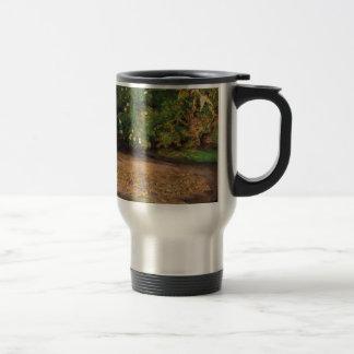 Ophelia 15 Oz Stainless Steel Travel Mug
