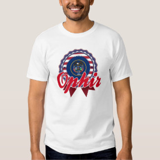 Ophir, UT Camisas