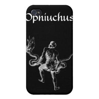Ophiuchus iPhone 4/4S Funda