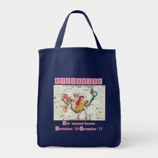 OPHIUCHUS the Serpent Bearer Tshirts, Mugs Tote Bags