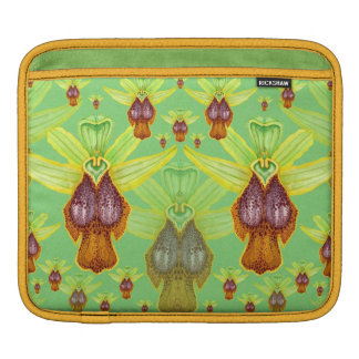 Ophrys parosica sleeves for iPads