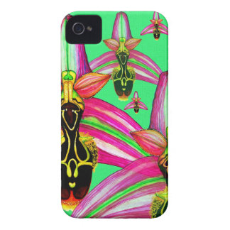 Ophrys phrygia Case-Mate iPhone 4 case