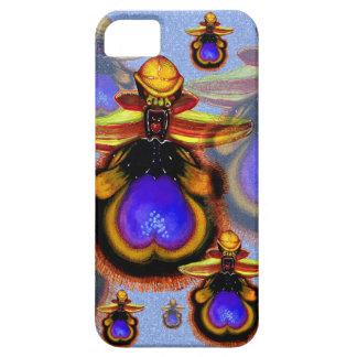Ophrys speculum iPhone 5 cover