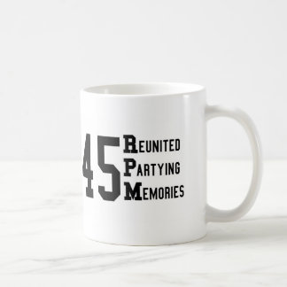 OPHS '71 45rpm Mug