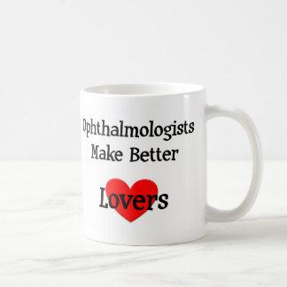 Ophthalmologists Make Better Lovers Mug