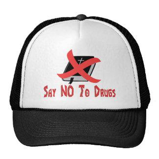 Opiate Religion Trucker Hat