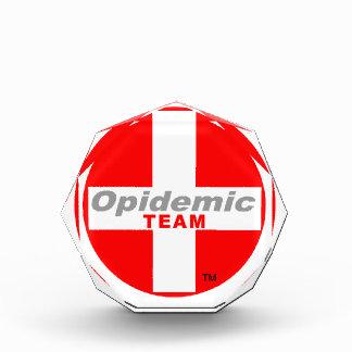Opidemic Team Award