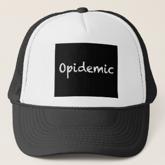 Opidemic Trucker Hat
