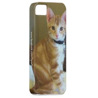 Opie's iPhone disquise iPhone SE/5/5s Case