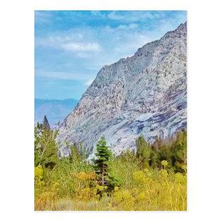 Opinión #10 del rastro del Mt Whitney - por la Tarjeta Postal