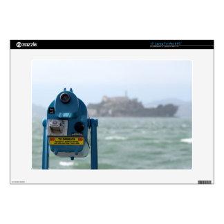 Opinión de Alcatraz 38,1cm Portátil Calcomanía