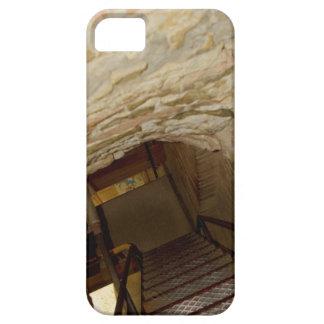 Opinión de alto ángulo de una escalera, La Funda Para iPhone 5 Barely There