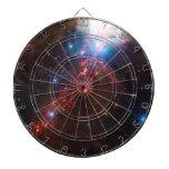 Opinión de APEX de una formación estelar en la Tablero De Dardos