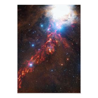 """Opinión de APEX de una formación estelar en la Invitación 5"""" X 7"""""""