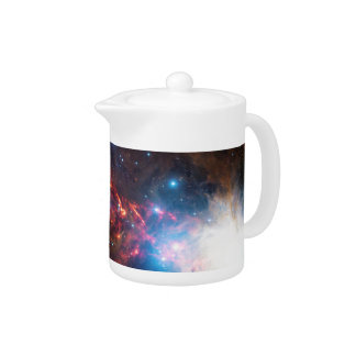 Opinión de APEX de una formación estelar en la