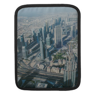 Opinión de Burj Khalifa, Dubai Manga De iPad