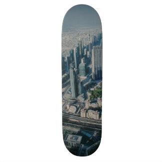 """Opinión de Burj Khalifa, Dubai Patineta 8 1/8"""""""