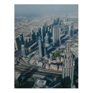 Opinión de Burj Khalifa, Dubai Postal