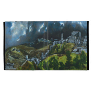 Opinión de El Greco del caso del iPad 3 de Toledo