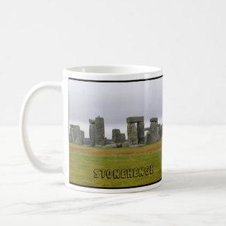 Opinión de enero taza de café