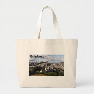 Opinión de Escocia Edimburgo (St.K) Bolsa De Mano