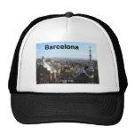 Opinión de España Barcelona (St.K) Gorras