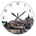 Opinión de Estocolmo Reloj