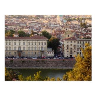Opinión de Florencia Postal