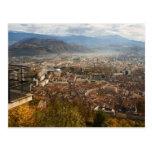 Opinión de Grenoble Postales