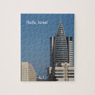 Opinión de Haifa Rompecabezas