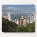 Opinión de Hong Kong Alfombrillas De Ratones
