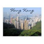 opinión de Hong-Kong Postal