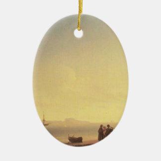 Opinión de Ivan Aivazovsky- sobre el Capri Ornamente De Reyes