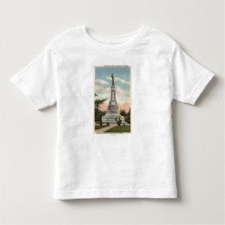 Opinión de James W. Marshall Monument # 1 Camisas