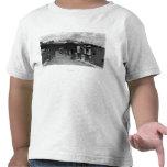 Opinión de la ciudad de Cordova, fotografía de Camiseta