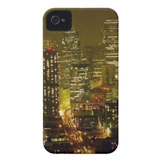 Opinión de la ciudad de Seattle Case-Mate iPhone 4 Cobertura
