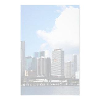 Opinión de la costa de Miami Papeleria