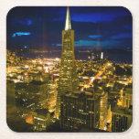 Opinión de la noche de San Francisco.