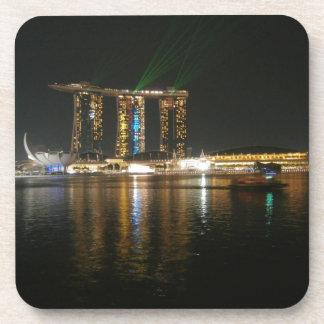 Opinión de la noche de Singapur Posavaso