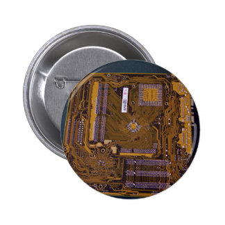 Opinión de la placa madre de ATX del lado de la so