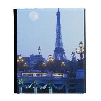 Opinión de la tarde de la torre Eiffel
