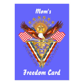 Opinión de la tarjeta del paso libre de la mamá so tarjetas de visita